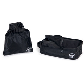 Herschel Travel Organizers - Para tener el equipaje ordenado - negro